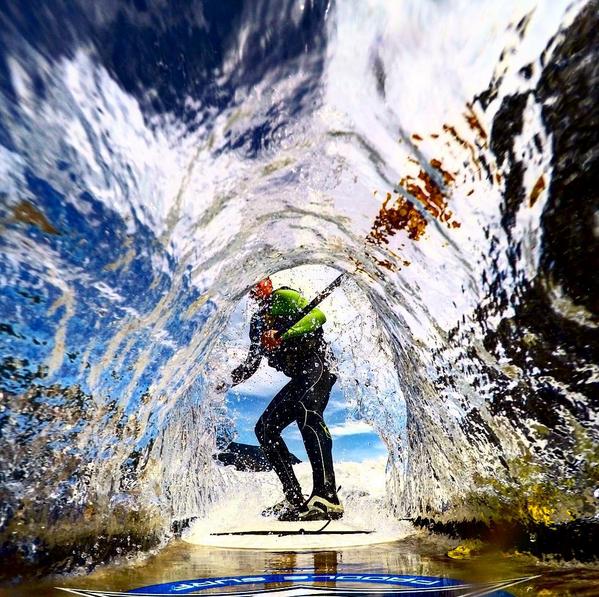 Our Fave SUP Instagrams Of The Summer