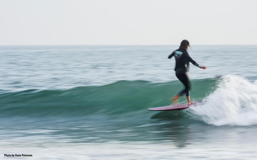 Kassia Surf's Favorite MalibuSpots