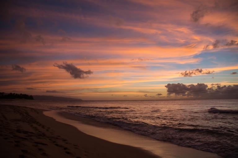 thegoldfishescapades_sunset_oahu