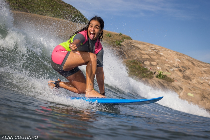 Heart and Soul: Bárbara Rizzeto – Surfing Champion
