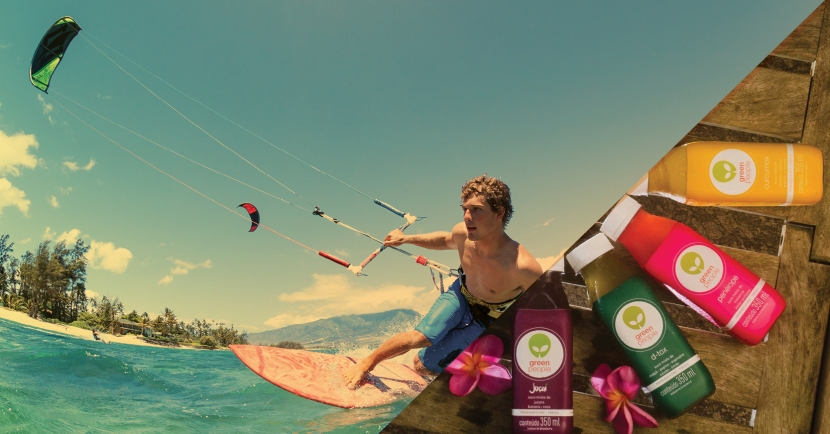 Celebrating Summer in Rio with goFlow and GreenPeople