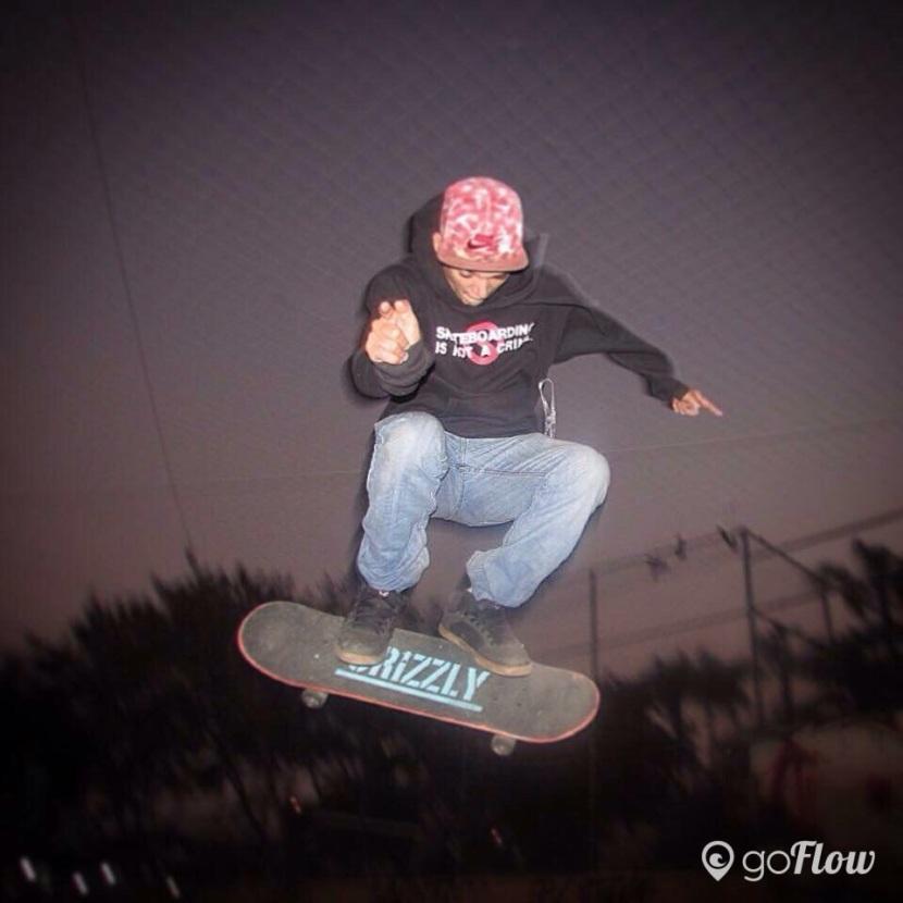 The goFlow Skateboard CommunityRules