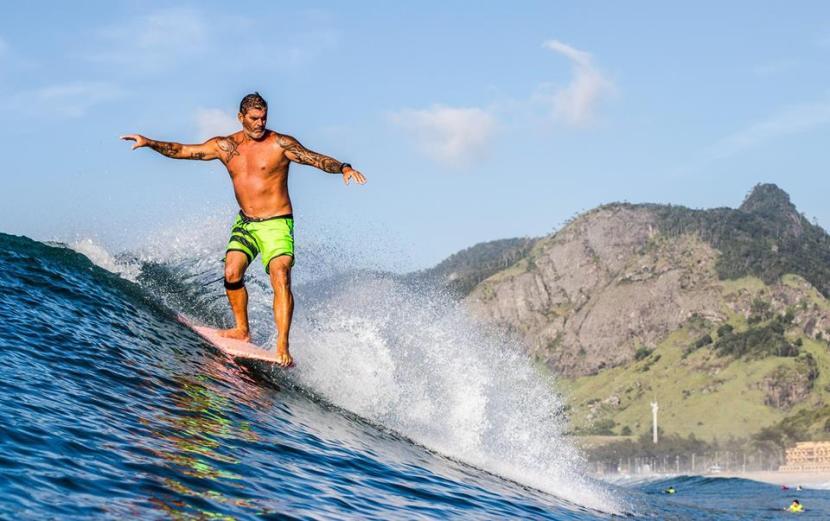 Surf e Fotografia com AllanGandra